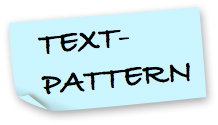 Textpattern